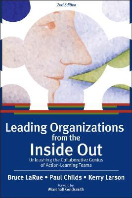 Leading Organizations from the Inside Out