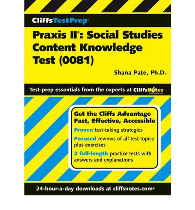 social studies content knowledge Know what to expect by using our 241 authentic, realistic practice questions for the social studies: content knowledge you deserve the best preparation- get it with.