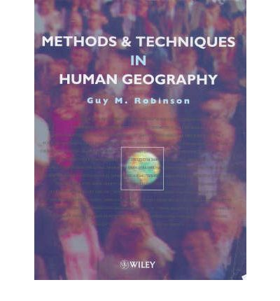 approaches in human geography Paul cloke, ian cook, philip crang, mark goodwin, joe painter, chris philo 2004  first published 2004 apart from any f.