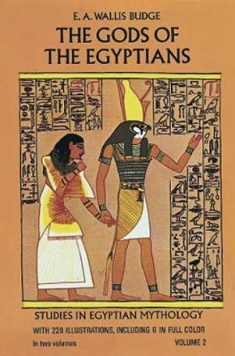 The Gods of the Egyptians: Volume 2