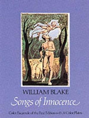 """william blakes songs of innocence The unspoken voice in william blake's songs of innocence and experience william j martin, phd1 abstract  """"the chimney sweeper"""" in songs of innocence is a case in point the poem begins, obviously, with the words of a chimney sweep who is so young that he cannot even properly."""