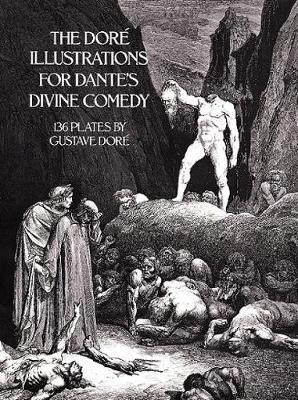 "The Dore's Illustrations for Dante's ""Divine Comedy"""