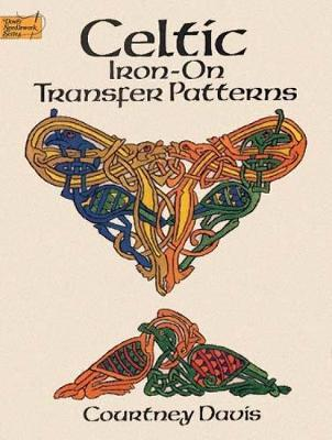 Celtic Iron-on Transfer Patterns