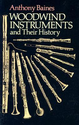 Download gratuito di ebook di esempio Woodwind Instruments and Their History by Anthony Baines in italiano ePub