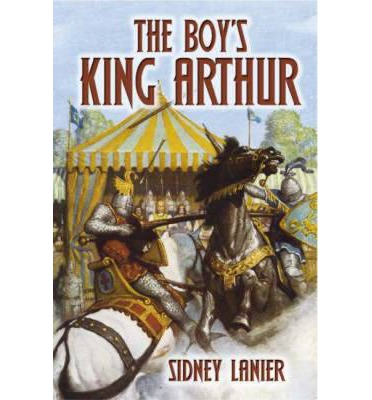 The Boy  s King Arthur  Dover Children  s Classics   Paperback   May 26, 2006  ...