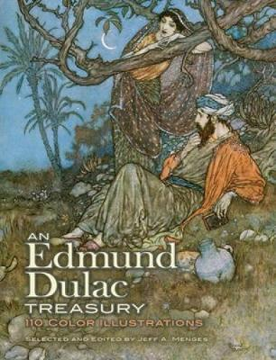 An Edmund Dulac Treasury
