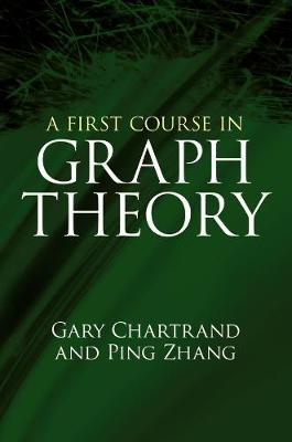 A first course in graph theory chartrand