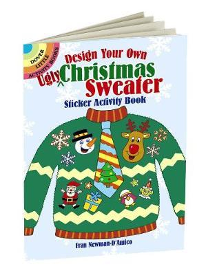 Make my own ugly christmas sweater