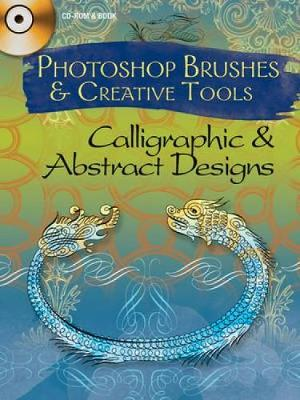 Photoshop Brushes And Creative Tools Calligraphic And