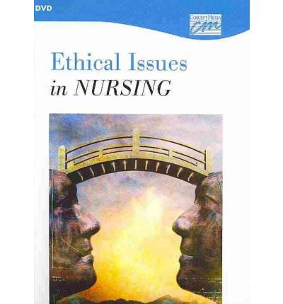 ethical issues in nursing