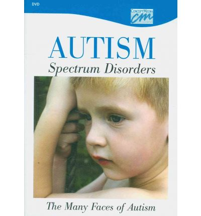 The Many Faces of Autism (DVD)
