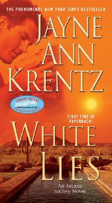 White Lies: Arcane Society Bk. 2