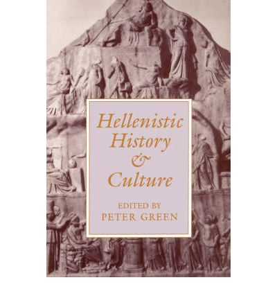 Hellenistic History and Culture