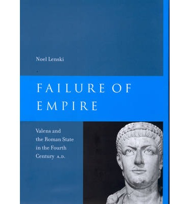 Failure of Empire