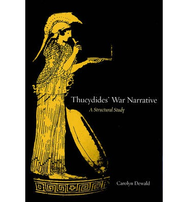 Thucydides War Narrative