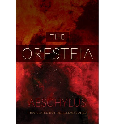 a literary analysis of the trilogy the oresteia by aeschylus The oresteia -- suffering into truth video essay exploring some themes in aeschylus' trilogy, the oresteia the oresteia is the only known trilogy to have survived from classical greece.