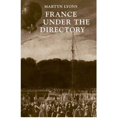 France under the Directory