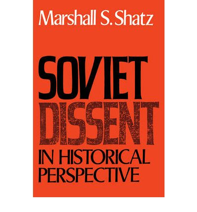 History Dissent In The Russian 65