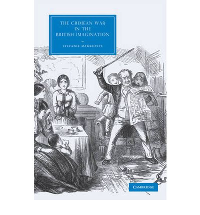 The Crimean War in the British Imagination