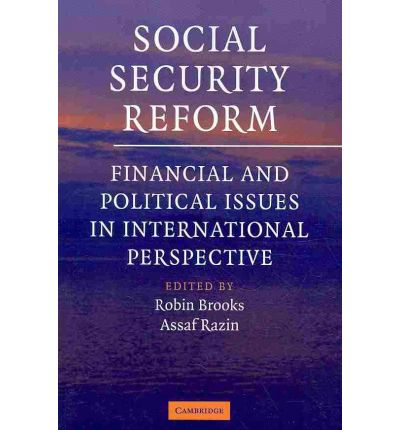 a debate on the social security reform Social security reform: current issues and legislation  provides a backdrop for much of the social security reform debate in terms of the.
