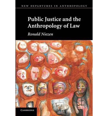 Anthropology social foundation of law