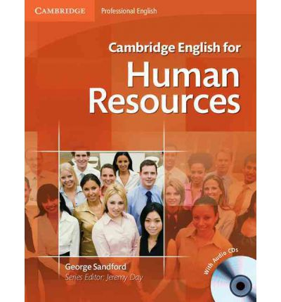 Cambridge English For Human Resources Pdf