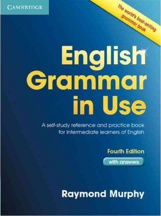 English Grammar in Use Book with Answers : Raymond Murphy
