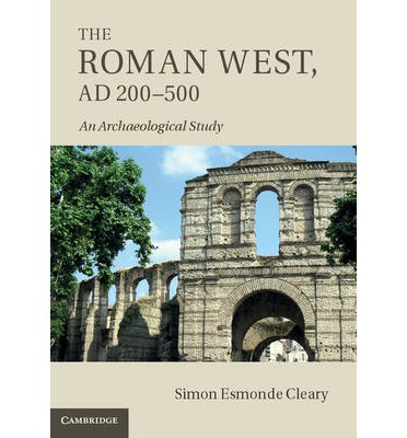 The Roman West, AD 200-500