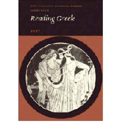 Reading Greek: Text: Text Pt. 1