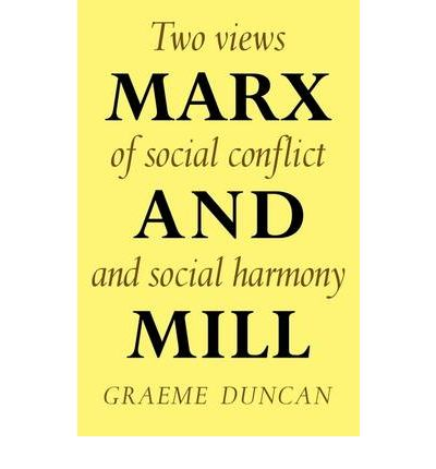 On Freedom and Progress: Comparing Marx and Mill