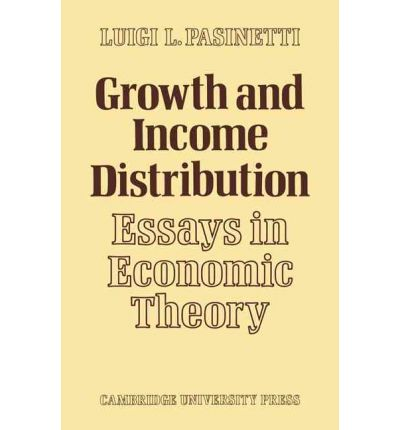 essays in the theory of economic growth If you are searched for a book political economy and capitalism: some essays in economic tradition by maurice herbert dobb in pdf format, in that case you come on to the loyal website.