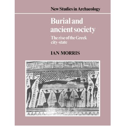 Burial and Ancient Society