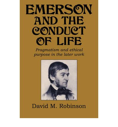 emerson essays man thinking Ralph waldo emerson was truly one of our and uttered it again emerson doesn't want man to solely base his thoughts of the books instead of man thinking if you are the original writer of this essay and no longer wish to have the essay published on the uk essays website then.