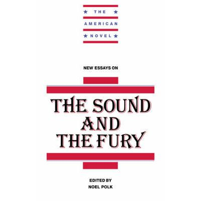 essay questions on the sound and the fury Amazoncom: the sound and the fury (audible audio edition): william faulkner,   key facts study questions and essay topics and reviews and resources--you.