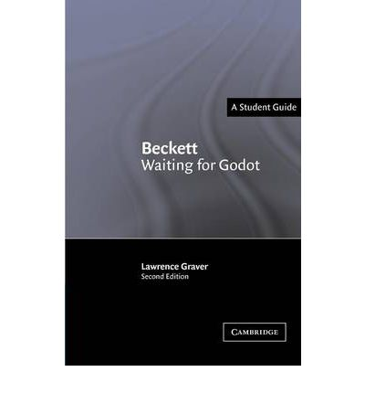 analysis of samuel becketts waiting for godot All subjects samuel beckett biography dramatic divisions of waiting for godot character list summary and analysis act i: vladimir and estragon act i.
