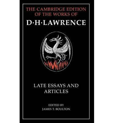 d h lawrence etruscan essay Lawrence's exploration of the interdependence between selfhood and language continued with his essays on psychology, which followed chronologically women in this sense, the essays included in sketches of etruscan places create a new balance between the notions of language, selfhood and otherness that is both.