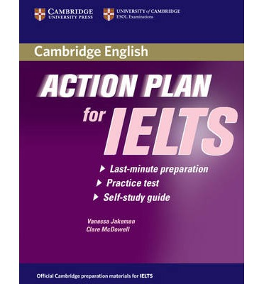 Action plan for coursework