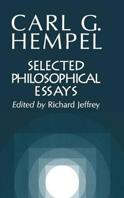 selected philosophical essays Selected philosophical essayspdf selected philosophical essays selected philosophical essays author: nicole propst language: en (united states) rating: 45.