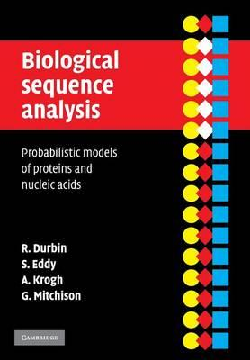 Biological Sequence Analysis : Probabilistic Models of Proteins and Nucleic Acids