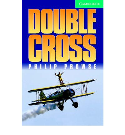 Double Cross Level 3 Lower Intermediate Book with Audio CDs (2) Pack: Level 3