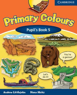 Primary Colours Level 5 Pupil's Book: Level 5