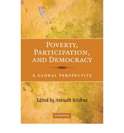 essay about democracy and poverty