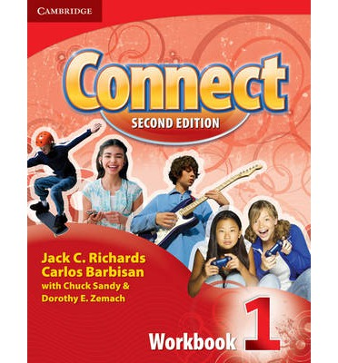 Connect Level 1 Workbook