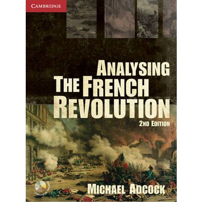 an analysis of the french revolutions history Major causes of french revolution  the french revolution and there is some excellent detail and analysis of different modern european history.