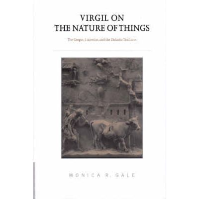 Virgil on the Nature of Things
