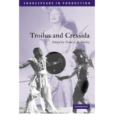 a comparison of the story of troilus and cressida and shakespeares play A complete summary of william shakespeare's play, hamlet  this is where the story began  troilus and cressida twelfth.
