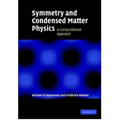 Condensed Matter Physics - Michael P. Marder - Google Books