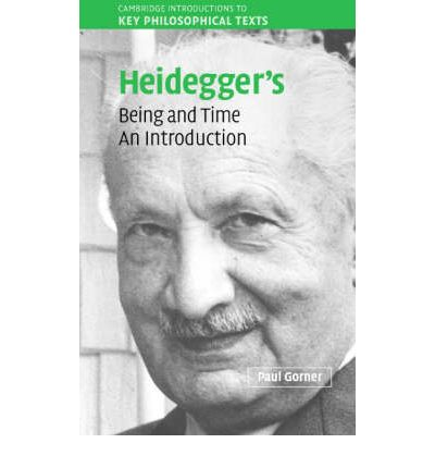 heidegger s distinction between the ready to hand and And while i will confess to not being very familiar with heidegger's distinction between being present-at-hand and being ready to hand.