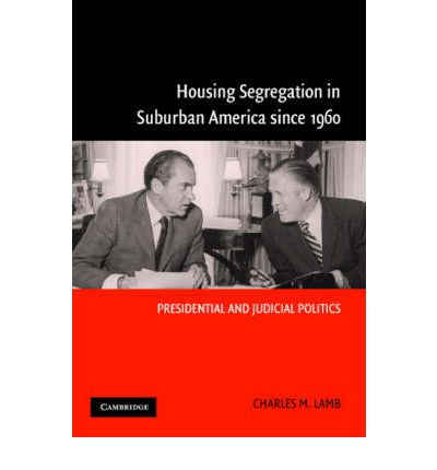 suburban segregation The high level of suburban segregation reported for black and hispanic students in this report suggests that a major set of challenges to the future of the minority middle class and to the integration of suburbia need to be addressed.