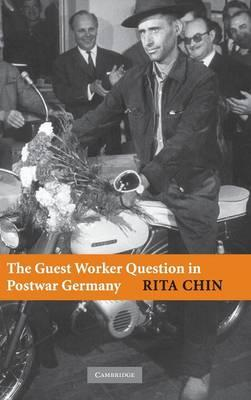 guest workers in germany essay Guest worker program and illegal immigration essays: over 180,000 guest worker program and illegal immigration essays, guest worker program and illegal immigration.